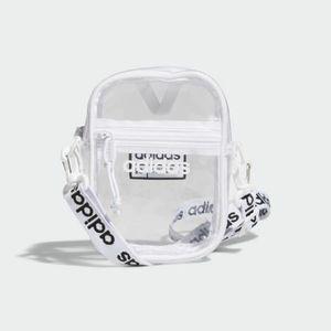 Adidas Crossbody bag mini clear